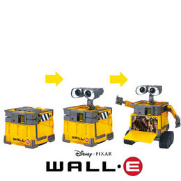 Transforming WALL.E Reviews