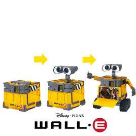 Transforming WALL.E Reviews