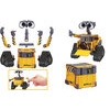 Photo of WALL.E Construct A Bot - Wall-E + BNL Spare Parts Toy