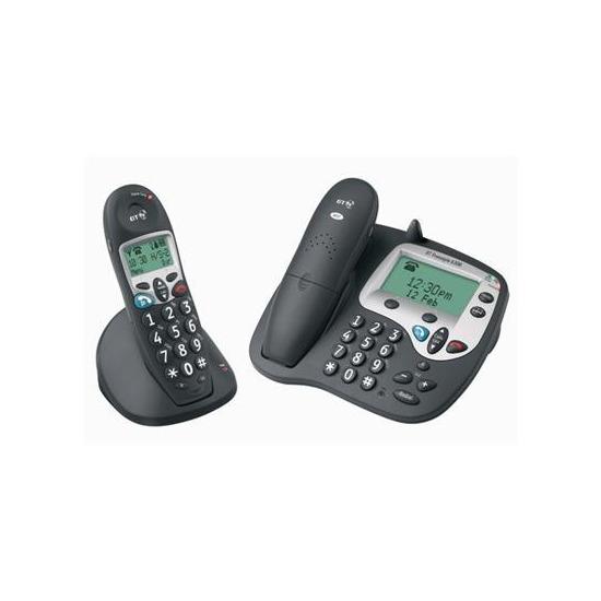 British Telecom FRESTYLE6300TWIN