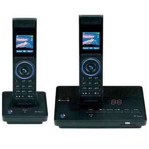 Photo of British Telecom VERVE500-TWIN Landline Phone