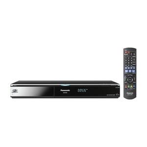 Photo of Panasonic DMP-BD50 Blu Ray Player