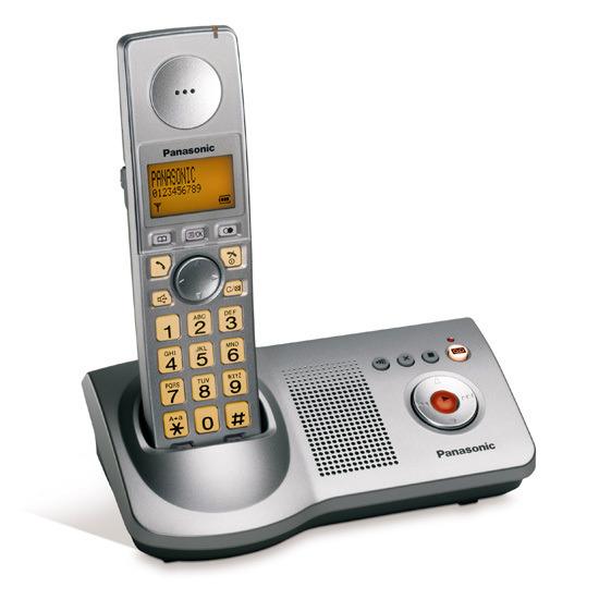 Panasonic KXTG7160ES