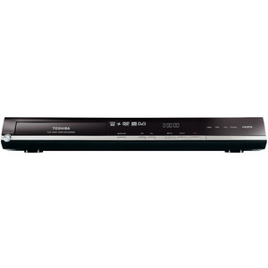 Photo of Toshiba RD-98DT DVD Recorder