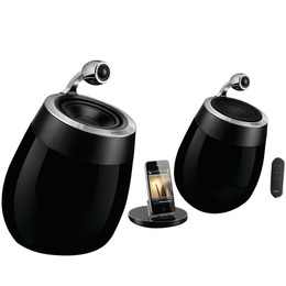 Philips Fidelio SoundSphere DS9800