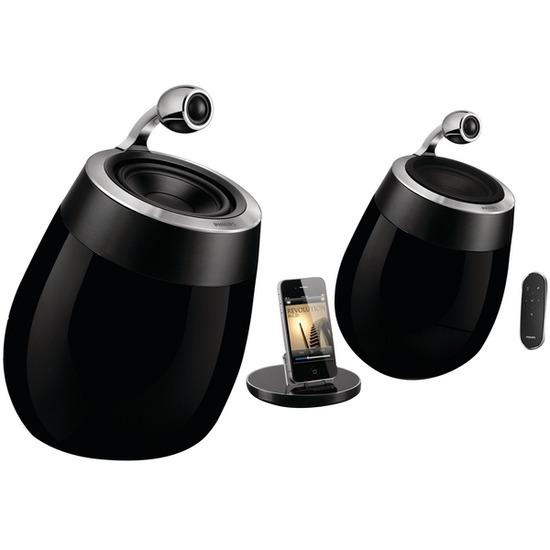 Philips Fidelio SoundSphere DS9800