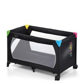 Esprit 606582 Dream N Play Go Zipper Travel Cot Reviews