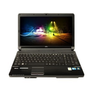 Photo of Fujitsu Lifebook AH530-MRSC2GB  Laptop
