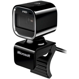 Microsoft LifeCam HD-6000 Reviews