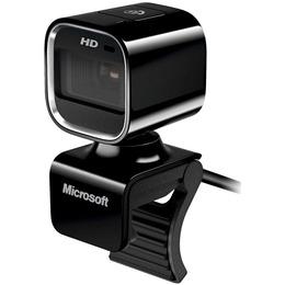 Microsoft LifeCam HD-6000 Reviews