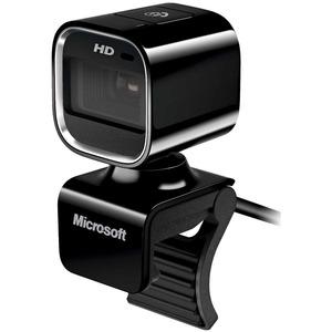 Photo of Microsoft LifeCam HD-6000 Webcam