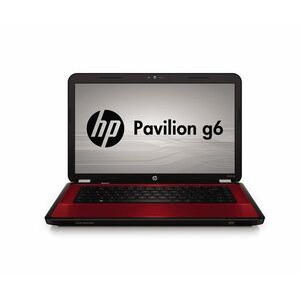 Photo of HP Pavilion G6-1296SA Laptop