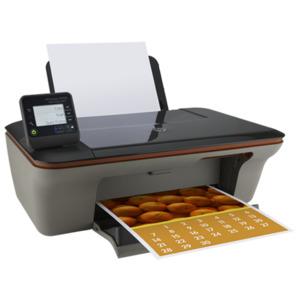 Photo of HP DESKJET 3050A  Printer