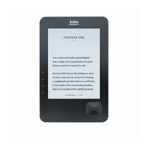 Photo of Kobo Wireless EReader Ebook Reader