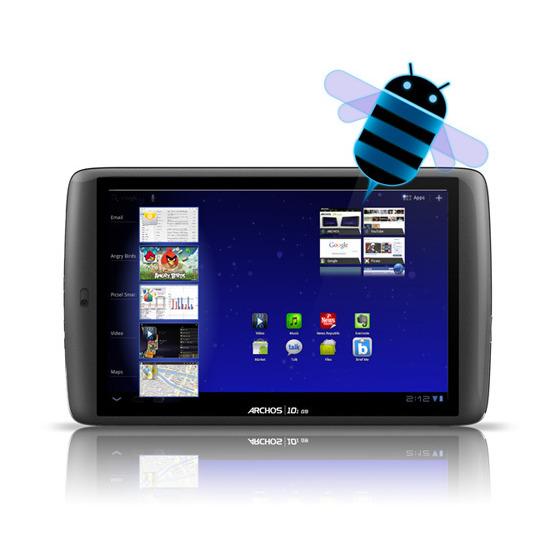 Archos 101 G9 (16GB)