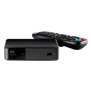 Photo of Western Digital TV Live  Media Streamer