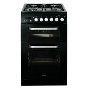 Photo of Baumatic BCG520BL Cooker