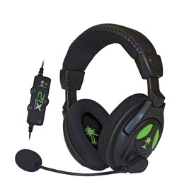Turtle Earforce X12  Reviews