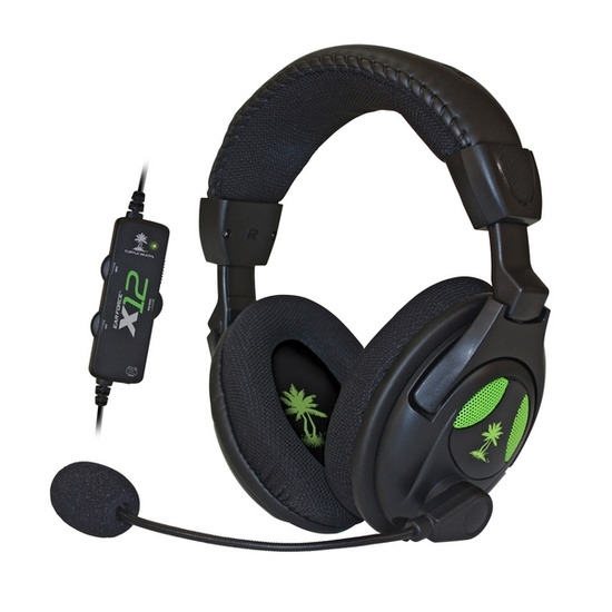 Turtle Earforce X12
