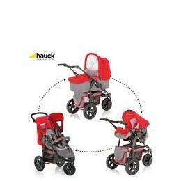 Hauck Viper Trio Set Travel System