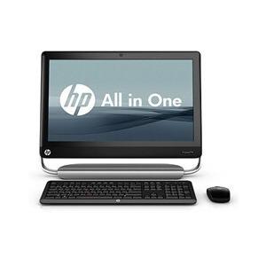 Photo of HP TouchSmart Elite 7320 LH182EA Desktop Computer