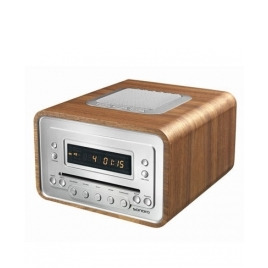 Sonoro Audio Cubo in Walnut Reviews