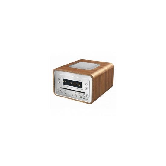 Sonoro Audio Cubo in Walnut
