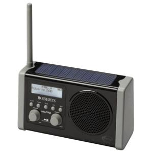 Photo of Roberts Solar DAB Radio