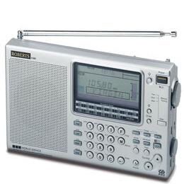 Roberts Worldband Radio R861 Reviews