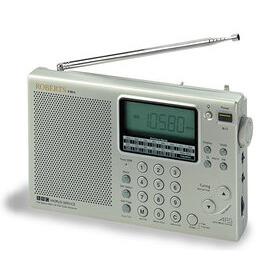 Roberts Worldband Radio R9914 Reviews