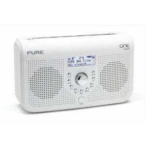 Photo of Pure One Elite Radio