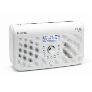 Photo of Pure One Elite Radio