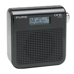 Photo of Pure One Mini Radio