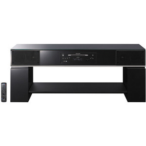 Photo of Sharp ANPR1500H Home Cinema System