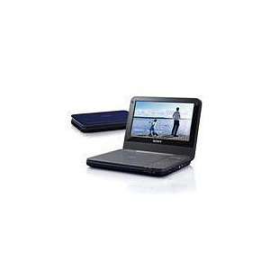 Photo of Sony-DVPFX720L Portable DVD Player