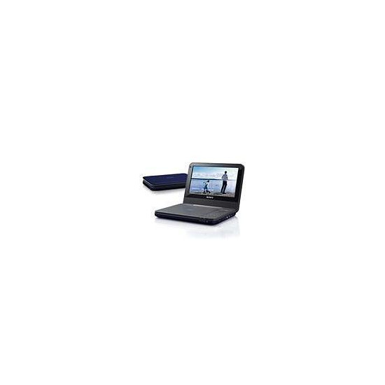 Sony-DVPFX720L