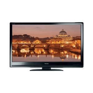 Photo of Toshiba 37CV505D Television