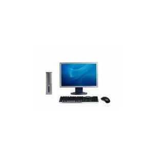 """Photo of Dell 530S/2613 With 20"""" Widescreen TFT Monitor Desktop Computer"""