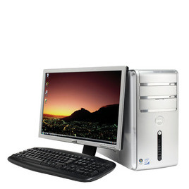 Dell Inspiron 530/2583 Reviews