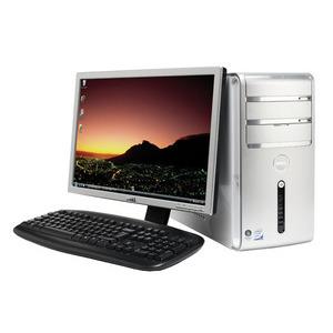 Photo of Dell Inspiron 530/2583 Desktop Computer