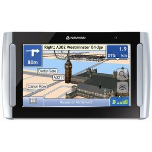 Photo of Navman S50 3D Satellite Navigation