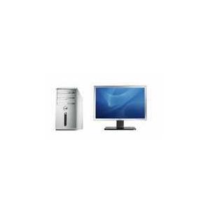 """Photo of DELL 530/2590 20""""E207 Desktop Computer"""