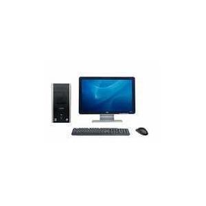 "Photo of HP A6557 20"" Desktop Computer"