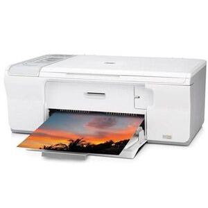 Photo of HP F4272 Printer