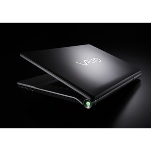 Photo of Sony VGN-FW11S Laptop