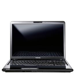 Toshiba P300-19O Reviews