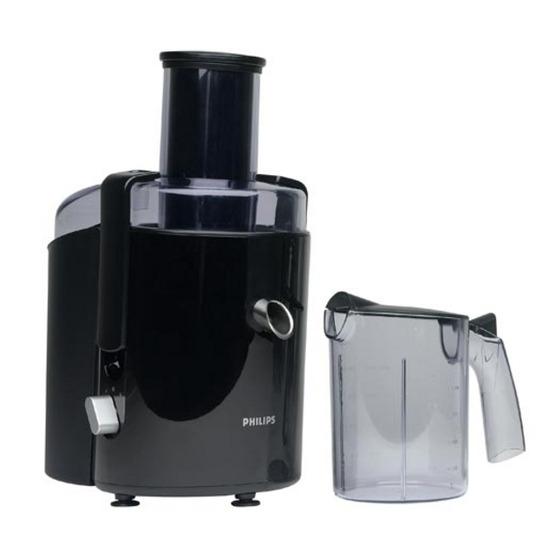 Philips HR1858 Juicer