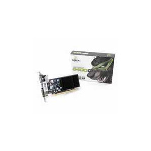 Photo of XFX 8400GS512 PCIE Graphics Card