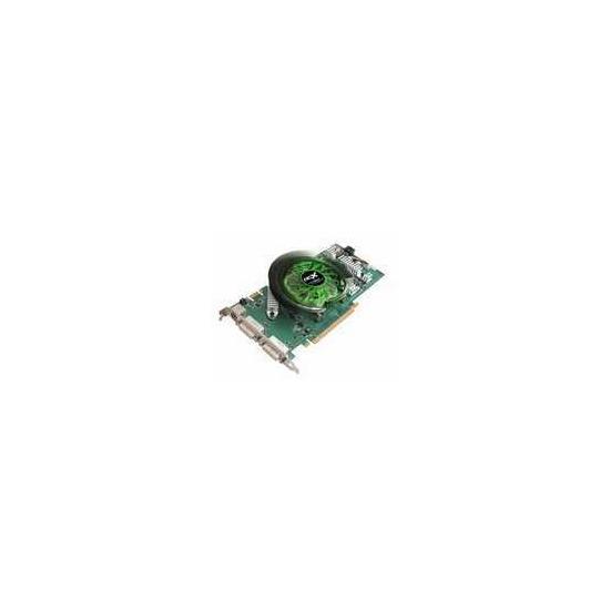 BFG TECHNO 9600GT OC X 512M