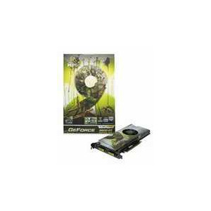 Photo of XFX 9600GTOC 512PCIE Graphics Card